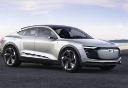 Audi confirma produção de E-tron Sportback para 2019