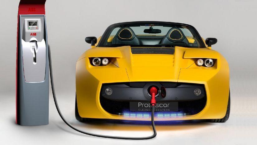Estudo afirma que carros elétricos podem custar caro ao planeta