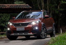 Teste do novo Peugeot 3008