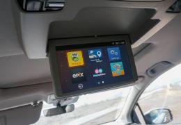Sistema de infotainment da Honda exibia pornô nos carros