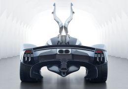 Conheça o hipercarro de R$ 10,4 milhões da Aston Martin