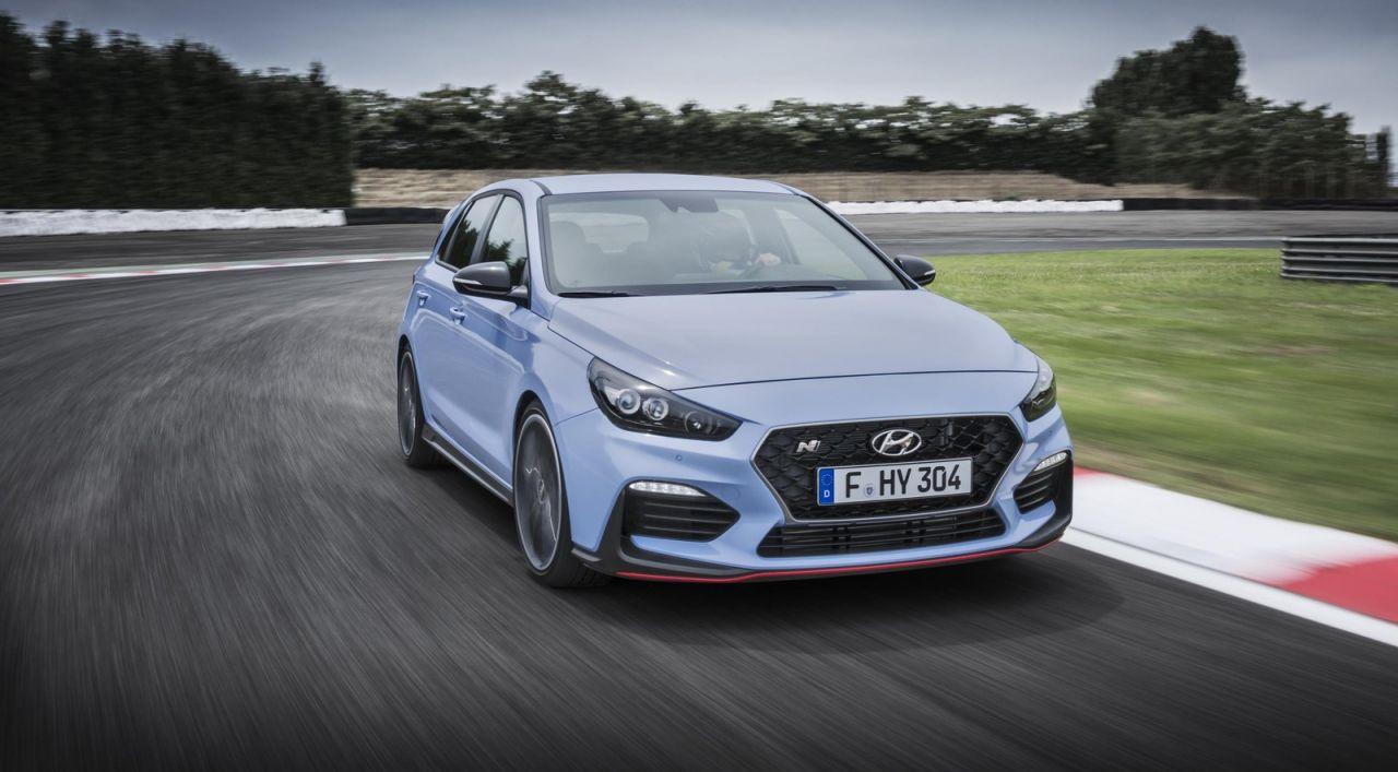Novo Hyundai i30 Fastback é lançado oficialmente para o mercado europeu