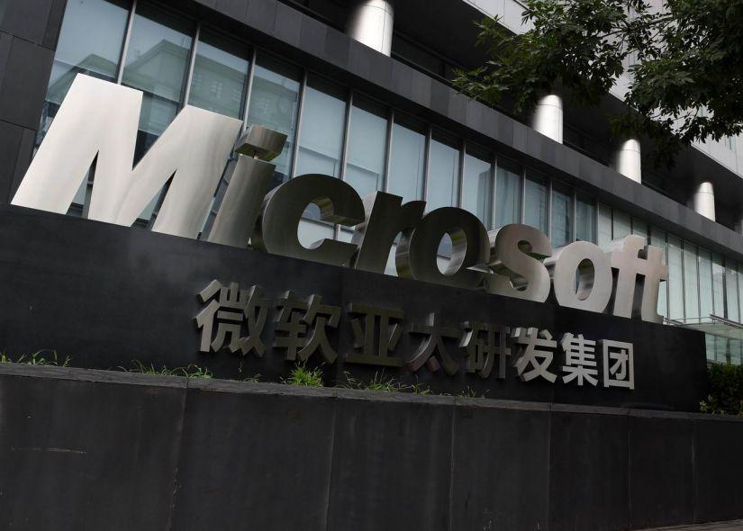 Microsoft e Baidu unem forças para desenvolvimento de carros autônomos