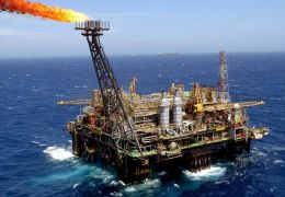 Shell afirma que consumo de petróleo deve reduzir a partir de 2030