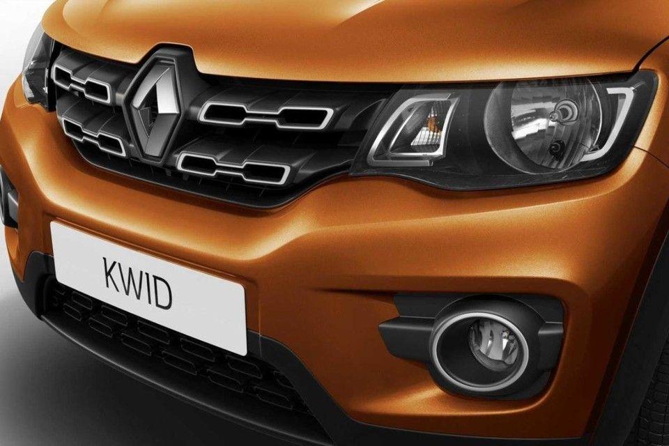 VÍDEO: Renault Kwid destaca a sua resistência; lançamento acontece nesta quarta