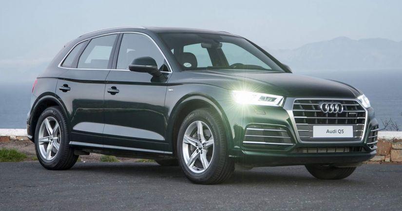 Audi Q5 lança nova geração no mercado brasileiro
