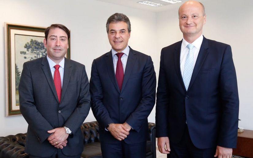 Renault confirma investimento de R$ 750 milhões no Paraná