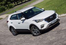 Teste do Hyundai Creta Prestige