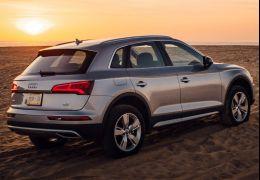 Audi confirma que o SUV Q5 Security chegará antes ao mercado brasileiro
