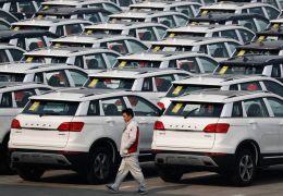 Grupo chinês confirma interesse na compra da Fiat Chrysler