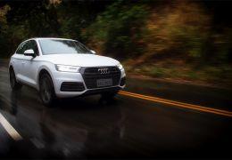 Primeiras impressões da nova Audi Q5
