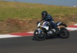 BMW anuncia consórcio para sua linha de motos