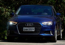 Teste do Audi A3 Sedan Ambition