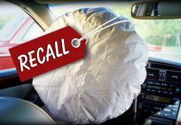 Governo anuncia liberação de dados de donos de carros em recall para montadoras