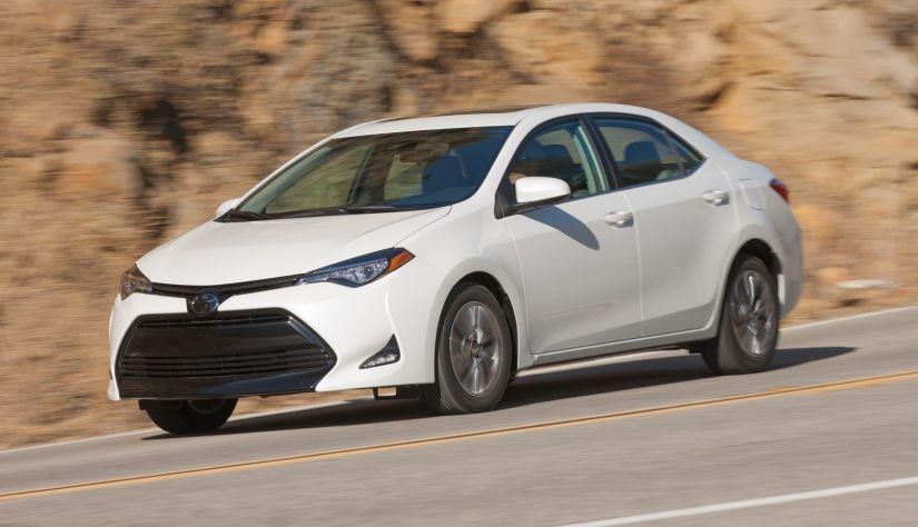 Confira o ranking com os carros mais vendidos no mundo no 1º trimestre de 2017