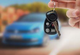 Cabine fotográfica avalia carros em tempo real
