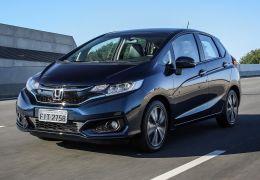 Novo Honda Fit chega a partir de R$ 58.700