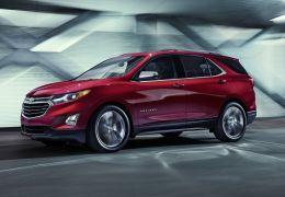 Chevrolet Equinox começará a ser vendido essa semana
