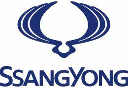 SsangYong confirma retorno ao mercado brasileiro