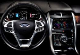 Ford libera função que atualiza Sync pela internet