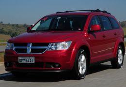 Dodge e Fiat anunciam recall no Brasil
