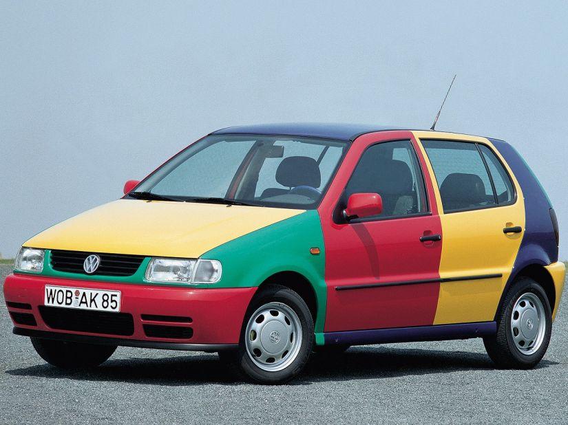 Pesquisa revela que donos de carros não conseguem acertar na cor do veículo