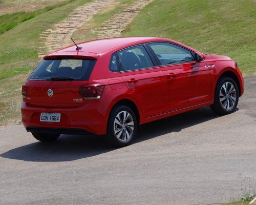 Primeiras impressões do novo Volkswagen Polo