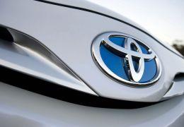 Toyota alcança a liderança entre as marcas mais valiosas do mundo