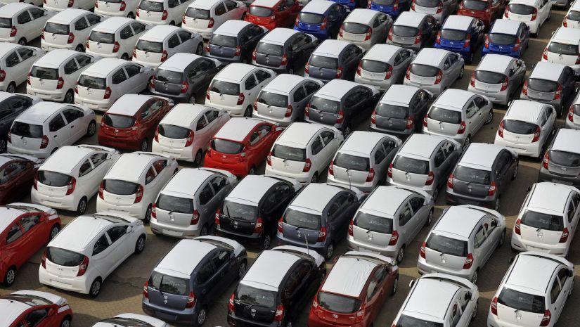 Fenabrave registra aumento de 24,5% na venda de veículos em setembro