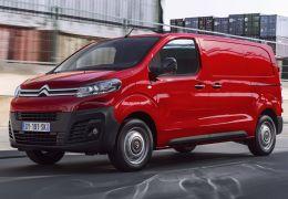 Citroën lança Jumpy por R$ 79.990