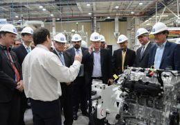 GM anuncia US$ 300 milhões de investimento em novo carro