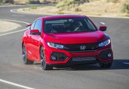Honda confirma novo Civic Si para o Brasil em 2018