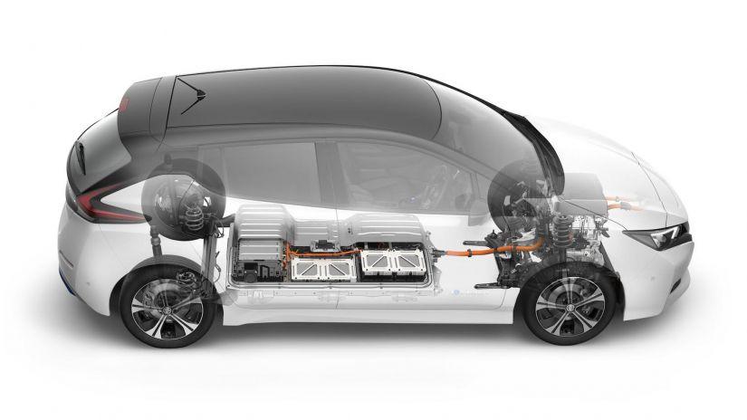 Toshiba revela nova tecnologia de bateria para carros elétricos