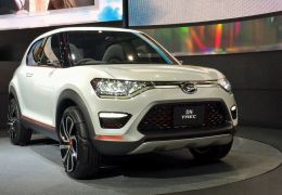 Brasil deve ganhar novo SUV compacto da Toyota, mas vindo de outra marca