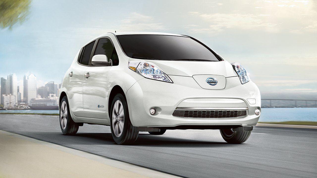 bafa9661c Nissan confirma Leaf e Kicks hibrido para o Brasil em 2019 - Carros ...