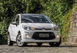 Teste do Citroën C3 Exclusive
