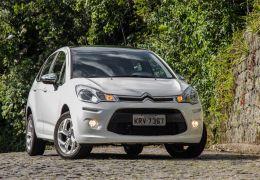 Teste do Citroën C3 Exclusive