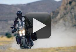 Yamaha divulga moto conceito Ténéré 700 no Salão de Milão
