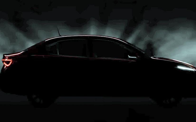 Confira as primeiras imagens do novo sedan da Fiat