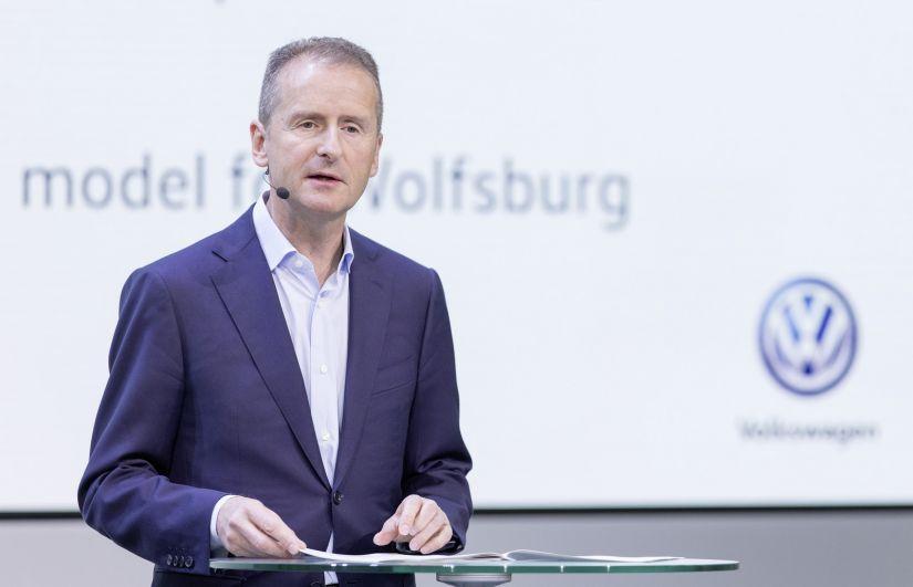 Volkswagen quer lançar 20 novos carros no Brasil até o ano de 2020