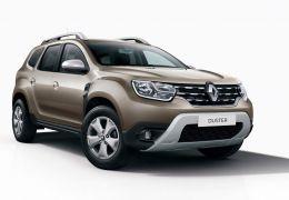 Renault apresenta novo Duster, mas não revela data e preço