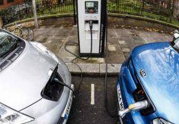 Londres vai liberar circulação de carros sem motorista na cidade