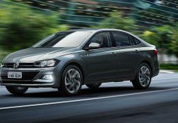 Apresentação do Volkswagen Virtus