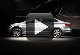 Volkswagen libera vídeo mostrando como é a produção do Virtus