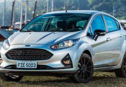 Primeiras impressões do Ford New Fiesta 2018