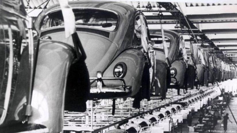 Volkswagen abre negociação para indenizar vítimas da ditadura militar no Brasil