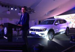 Volkswagen da Argentina revela que Gol terá substituto