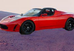 Dono da Tesla quer levar Roadster para Marte