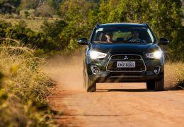 Mitsubishi anuncia recall de modelos no Brasil