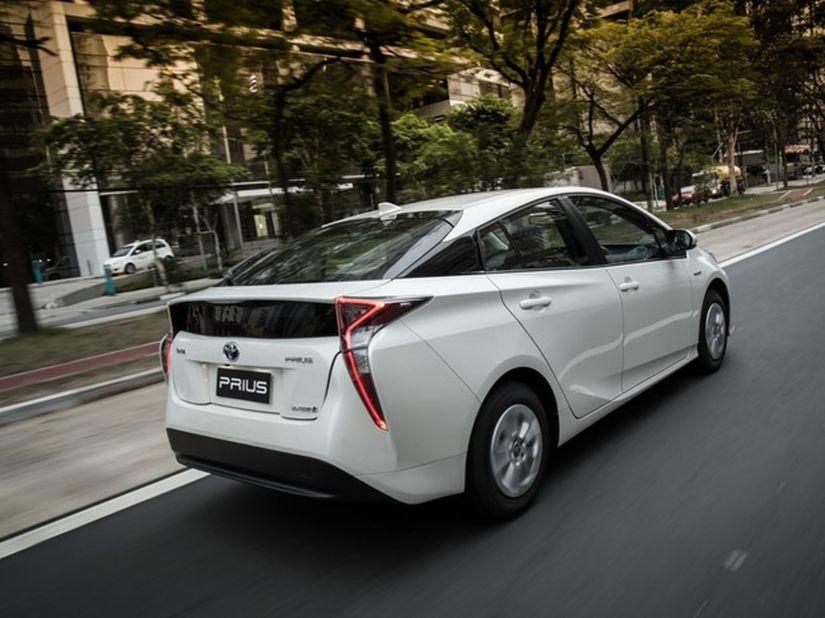 Toyota anuncia parceria com Panasonic para desenvolvimento de novas baterias